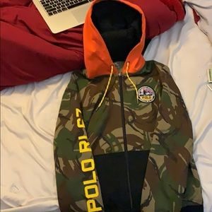 Polo RL67 limited release jacket